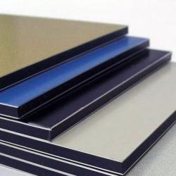Алюминиевые композитные панели (АКП)